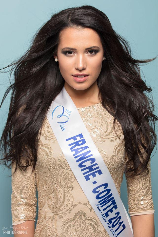 Pour Miss France 2018